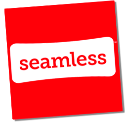 Order online at Seamless